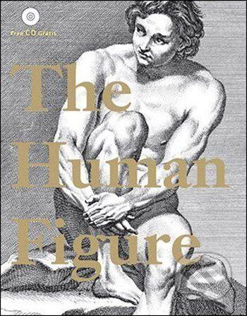 Pepin Press The Human Figure - cena od 450 Kč