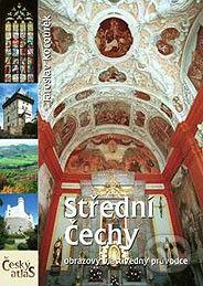 Jaroslav Kocourek: Střední Čechy