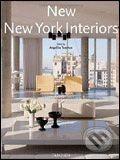 Taschen New New York Interiors - cena od 913 Kč