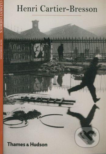 Clement Cheroux: Henri Cartier-Bresson cena od 259 Kč