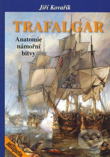 Jiří Kovařík: Trafalgar cena od 98 Kč