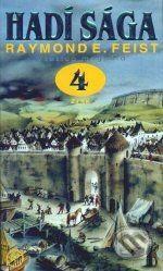 Wales Hadí sága 4: Vzestup magnáta - Zisk - R.E. Feist cena od 191 Kč