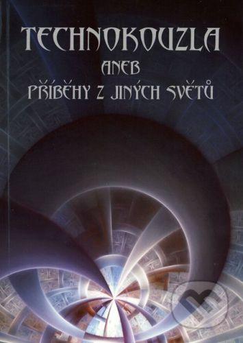 Key publishing Technokouzla - Kolektív autorov cena od 171 Kč