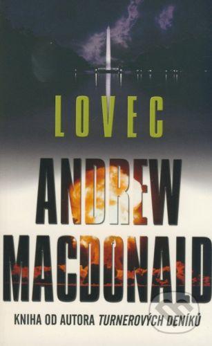 Kontingent Press Lovec - Andrew Macdonald cena od 222 Kč