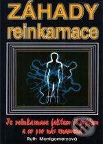 Eko-konzult Záhady reinkarnace - Ruth Montgomeryová cena od 124 Kč