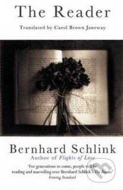 Phoenix Press The Reader - Bernhard Schlink cena od 389 Kč