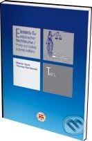 Eurokódex Prvky európskej právnej kultúry - Časť I - Werner Ogris, Thomas Olechowski cena od 194 Kč
