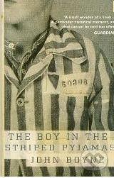 Black Swan Boy in the Striped Pyjamas - John Boyne cena od 264 Kč