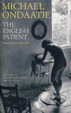 Bloomsbury English Patient - Michael Ondaatje cena od 276 Kč