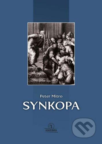 EQUILIBRIA Synkopa - Peter Mitro cena od 182 Kč