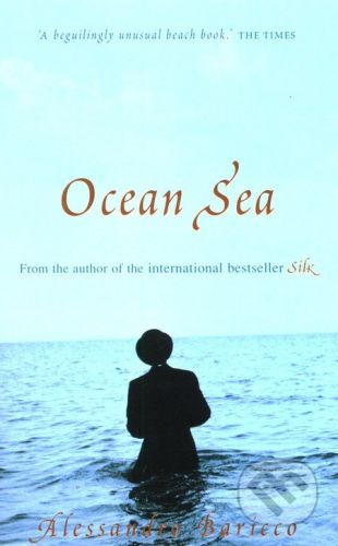 Canongate Books Ocean Sea - Alessandro Baricco cena od 269 Kč
