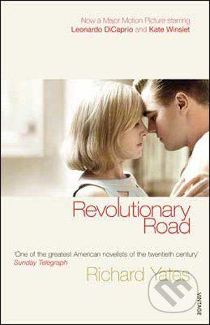 Vintage Revolutionary Road - Richard Yates cena od 206 Kč