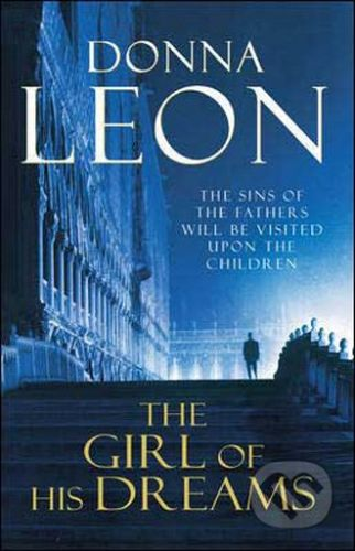 Arrow Books The Girl of His Dreams - Donna Leon cena od 0 Kč