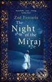 Abacus The Night of the Mi'raj - Zoe Ferraris cena od 206 Kč