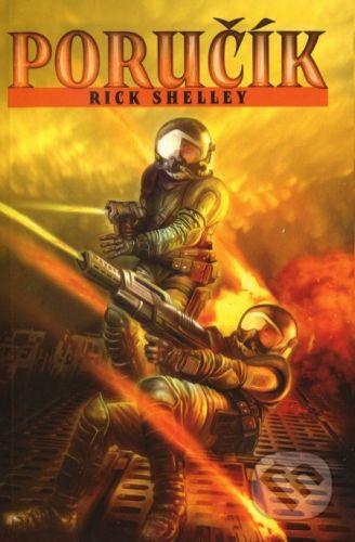 Triton Poručík - Rick Shelley cena od 176 Kč