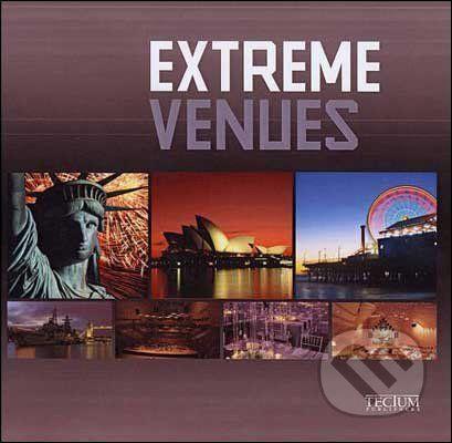 Birgit Krols: Extreme Venues cena od 666 Kč