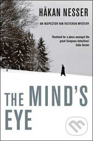 Pan Books The Mind's Eye - Hakan Nesser cena od 188 Kč