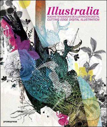 Promotora de Prensa International Illustralia - cena od 764 Kč