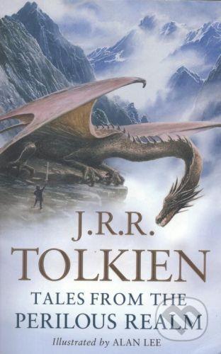 HarperCollins Publishers Tales from Perilous Realm - J.R.R. Tolkien cena od 297 Kč