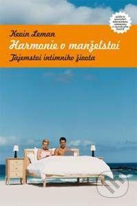 Kevin Leman: Harmonie v manželství cena od 226 Kč
