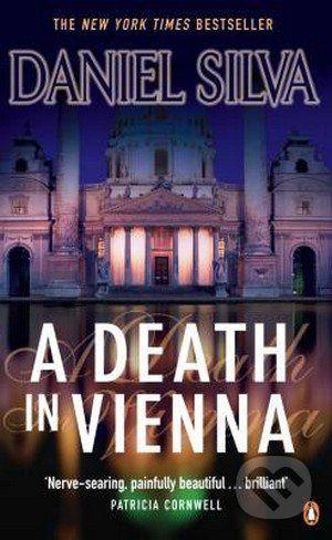 Penguin Books A Death in Vienna - Daniel Silva cena od 257 Kč