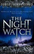 Arrow Books The Night Watch - Sergei Lukyanenko cena od 238 Kč