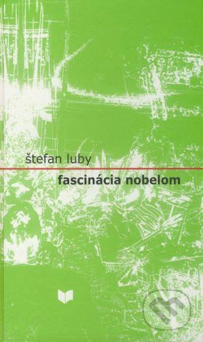 VEDA Fascinácia Nobelom - Štefan Luby cena od 107 Kč