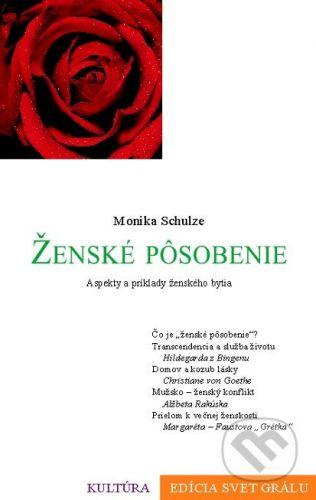 Efezus Ženské pôsobenie - Monika Schulze cena od 127 Kč