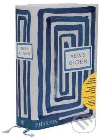 Phaidon Vefa's Kitchen - Vefa Alexiadou cena od 735 Kč