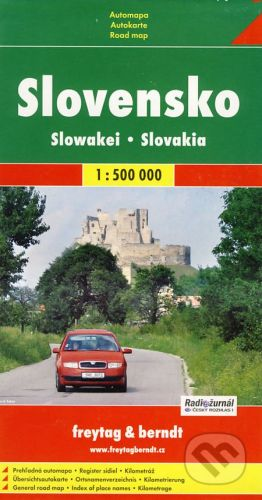 Slovensko plán cena od 69 Kč
