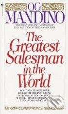 Bantam Press The Greatest Salesman in the World - Og Mandino cena od 199 Kč