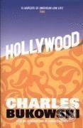 Canongate Books Hollywood - Charles Bukowski cena od 328 Kč