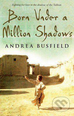 Black Swan Born Under a Million Shadows - Andrea Busfield cena od 206 Kč