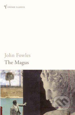 Vintage The Magus - John Fowles cena od 269 Kč