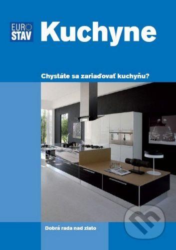 Eurostav Kuchyne - Adela Motyková cena od 118 Kč