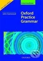 Oxford University Press Oxford Practice Grammar Intermediate without Key - cena od 504 Kč