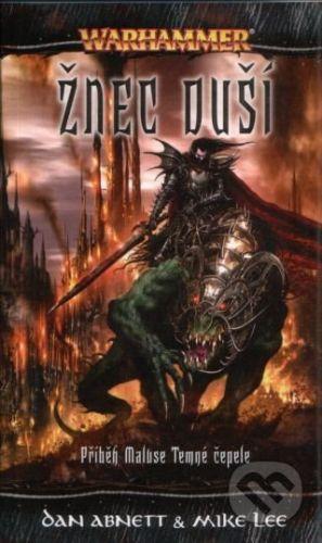 Dan Abnett: Warhammer - Žnec duší cena od 182 Kč