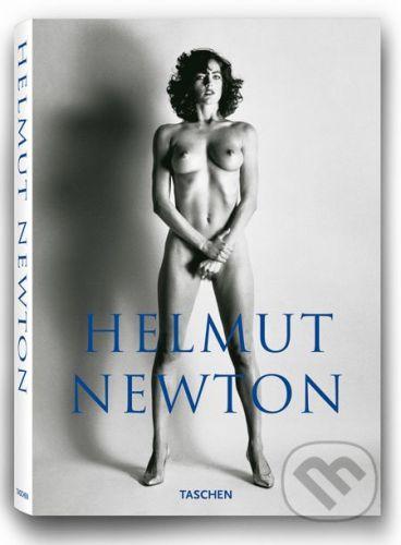 Helmut Newton: Helmut Newton cena od 3222 Kč