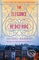 Gallic Books The Elegance of the Hedgehog - Muriel Barbery cena od 229 Kč