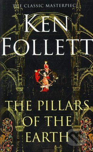 Follett Ken: Pillars of the Earth cena od 209 Kč