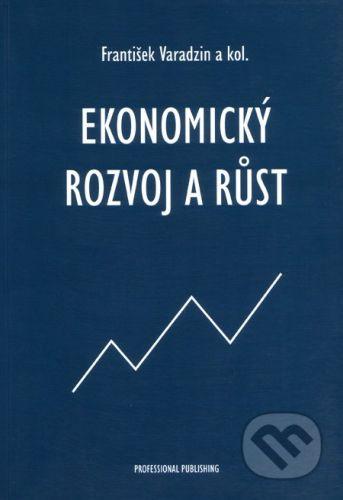 Ekonomický rozvoj a růst cena od 320 Kč