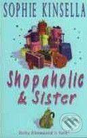 Black Swan Shopaholic & Sister - Sophie Kinsella cena od 212 Kč