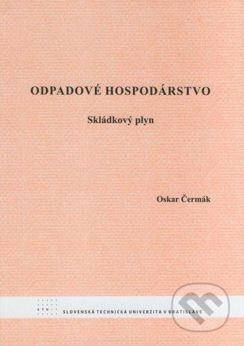 STU Odpadové hospodárstvo - Oskar Čermák cena od 123 Kč