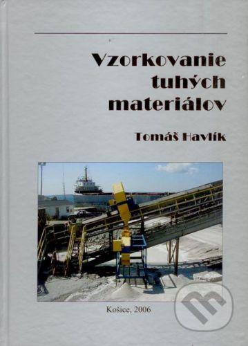 Emilena Plus Vzorkovanie tuhých materiálov - Tomáš Havlík cena od 305 Kč