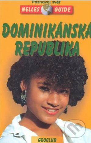 GeoClub Dominikánska republika - cena od 279 Kč