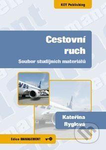 Key publishing Cestovní ruch - Kateřina Ryglová cena od 239 Kč