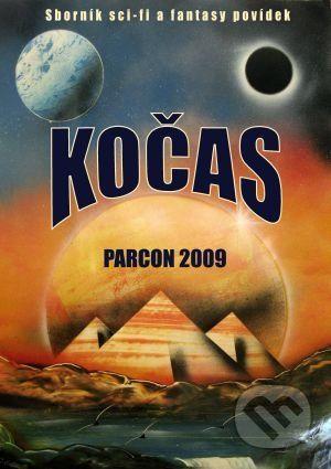 Laser-books Kočas - cena od 167 Kč