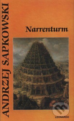 Leonardo Narrenturm - Andrzej Sapkowski cena od 269 Kč