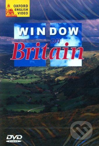 Richard MacAndrew: Window on Britain 1 cena od 424 Kč