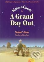 Oxford University Press A Grand Day Out Student´s Book - N. Park, P. Viney, K. Viney cena od 290 Kč